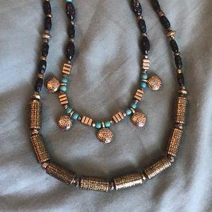 Necklace (Premier Designs)
